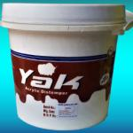 Yak Distemper