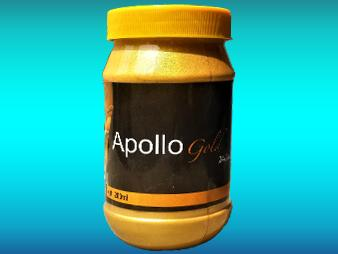 Apollo Gold-24 Carat