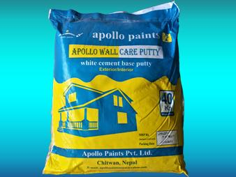 Apollo Wall Care Putty