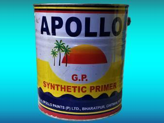 Apollo Synthetic Primer
