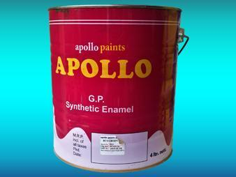 Apollo Synthetic Enamel