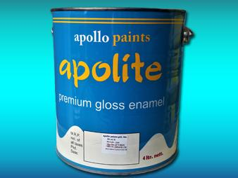 Premium Gloss Enamel