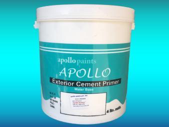 Apollo Cement Primer