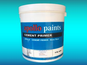 Apollo Cement Primer