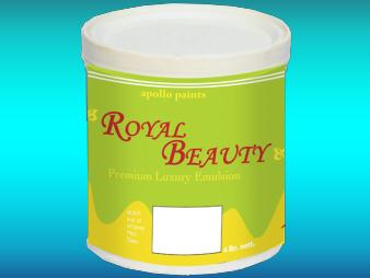 Royal Beauty Luxury Emulsion