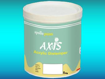 Axis Distemper
