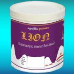 Lion Premium Emulsion