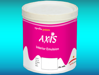 Axis Emulsion