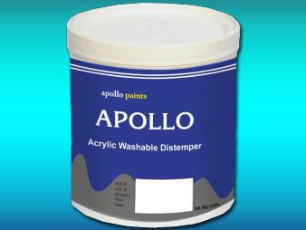 Apollo Distemper